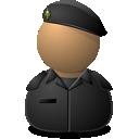 Administrator profilkép